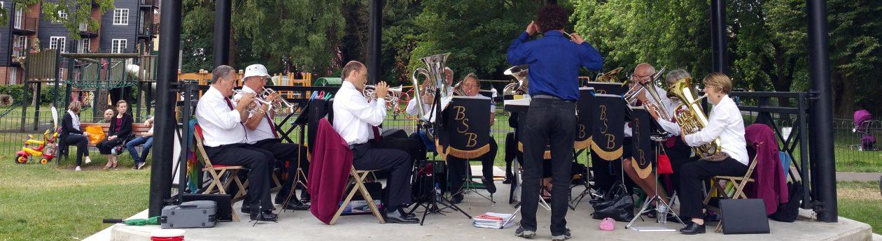 Bishop's Stortford Band